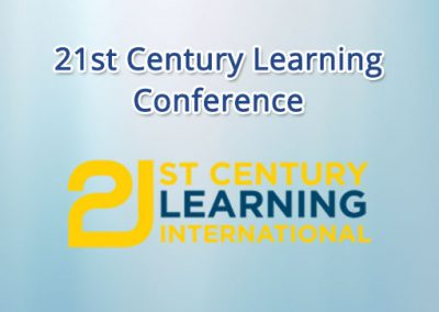 21st Century Learning Conference