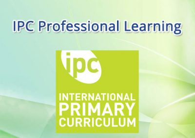 IPC Professional Learning
