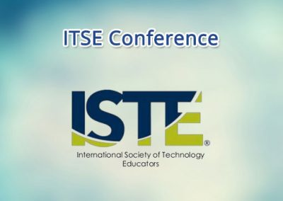 ITSE Conference