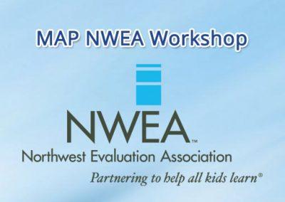 MAP NWEA Workshop