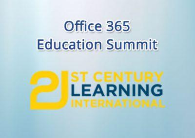 Office 365 Summit