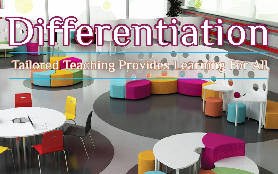 Differentiated Instruction Supports All Learners
