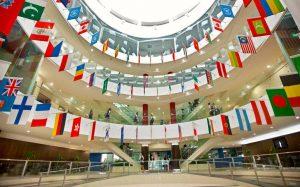 CIS Singapore International School