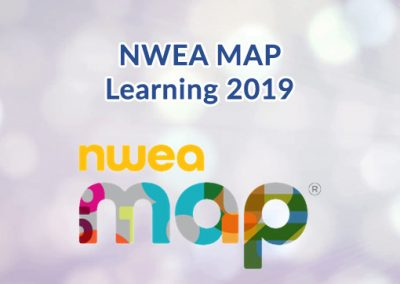 NWEA MAP Learning