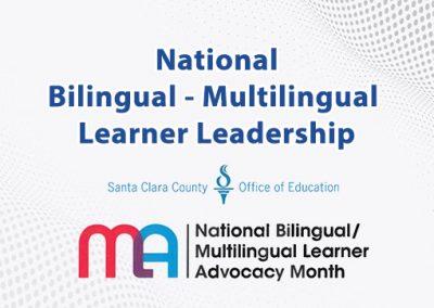 National Bilingual Multilingual Leadership