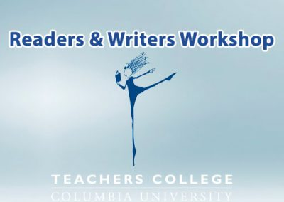 Teachers College Reading and Writing Workshop